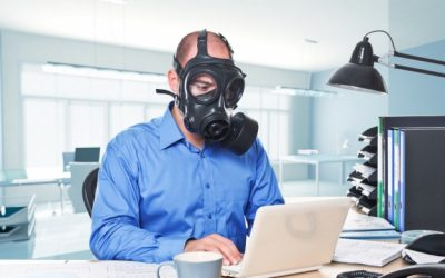 Is Your Building Making Your Employees Sick?