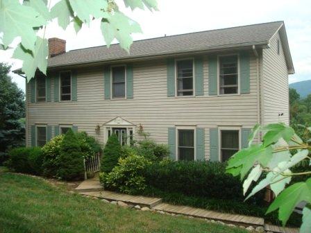Boyle Residence